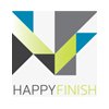 HappyFinish 上海