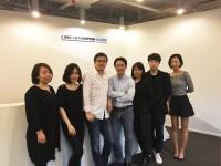 Air China-group photo