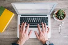 Corporate-Blogging