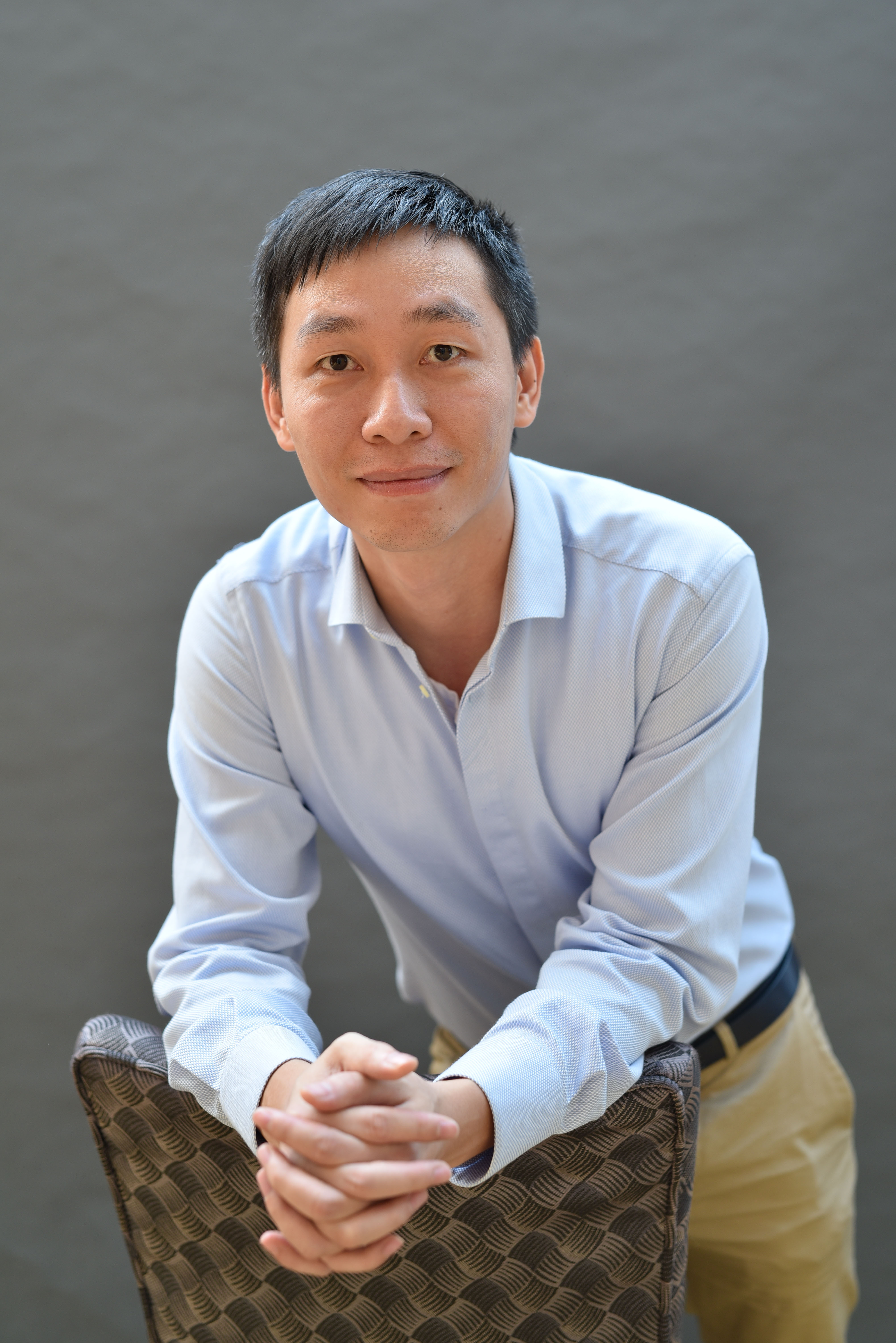 Clement Wu